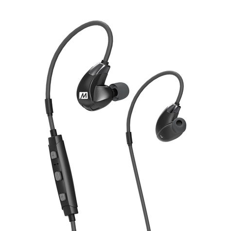 MEE Audio X7 Plus In-Ear Stereo Bluetooth Wireless Sports Headphone | Memory Wire Thumbnail 2