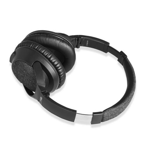 MEE Audio Matrix3 Over-the-Ear Bluetooth Wireless HD Headphone with aptX and AAC Thumbnail 3