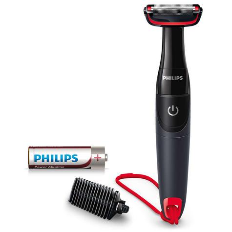 Philips Series 1000 | Men's Body Hair Groomer Shaver & Trimmer | Waterproof | BG105/10 Thumbnail 2