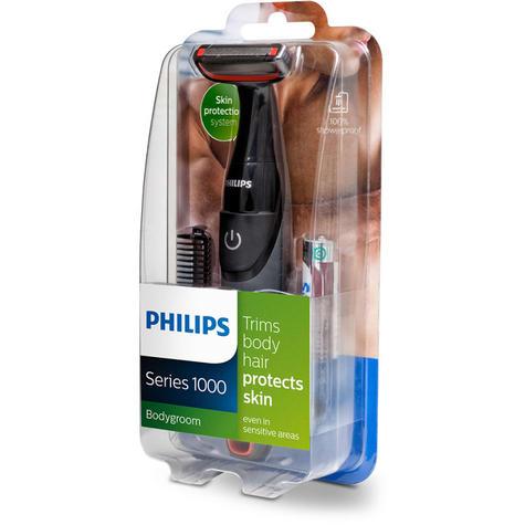 Philips Series 1000 | Men's Body Hair Groomer Shaver & Trimmer | Waterproof | BG105/10 Thumbnail 5