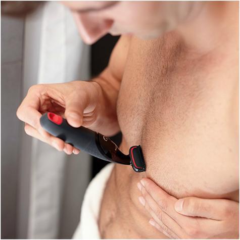 Philips Series 1000 | Men's Body Hair Groomer Shaver & Trimmer | Waterproof | BG105/10 Thumbnail 8