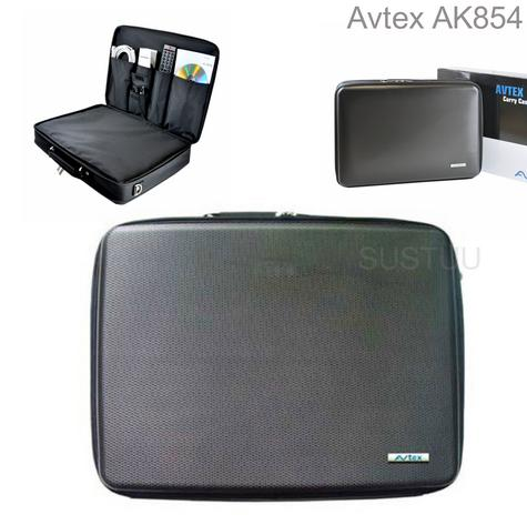 "Avtex AK854 19"" & 22"" Hard Carry Case