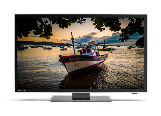 "Avtex L188DR Super Slim 18.5""LED Widescreen TV