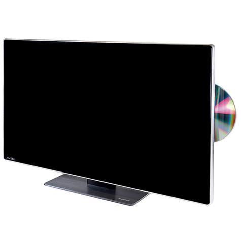 "Avtex L188DR 18.5"" Slim Freeview HD LED TV|DVD/PVR/DVB-T2|For Caravan/Motorhome/Boats Thumbnail 4"