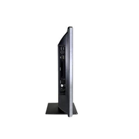 "Avtex Super Slim 18.5""  LED Television|HD View|Satellite Tuner|CD|DVD|Rec-Black Thumbnail 7"