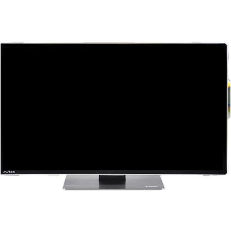 """Avtex 21.5"""" Slim Television