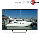 "Avtex Super Slim 32"" LED TV SAT Tuner HDMI USB Phono AUX AQT Recordable HD View"