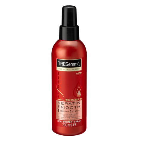 TRESemme BAB2776BU Keratin Volume Hot Air Styler|Flexible|Smooth|SwivelCord|700W Thumbnail 3