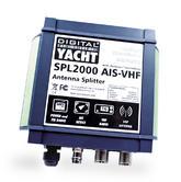 Digital Yacht SPL2000 VHF Antenna Splitter|Class B|AM|FM|VHF|AIS Connection