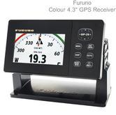 "Furuno GP-39 Colour 4.3"" GPS Receiver Color LCD Multi Language NMEA2000/0183"