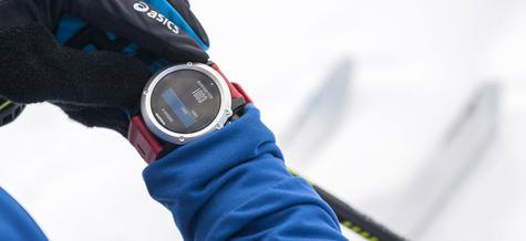 Garmin 010-12168-05|Replacement Smart Watch Strap Band|Fenix 3-Bravo Tactix|Red Thumbnail 4