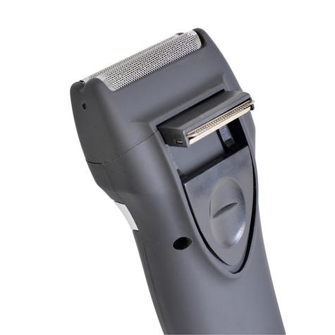 Lloytron H5901 New Paul Anthony Battery Operated Shaver|Trimmer|Clipper|Gift Kit Thumbnail 6