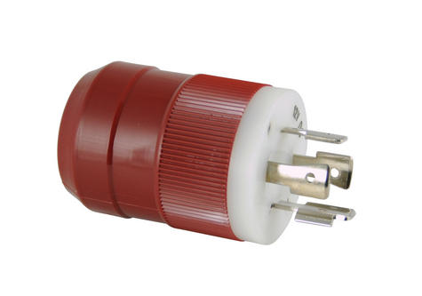 Marinco Trolling Plug 12V|4-Wire System|Allow 2 Batteries|Simultaneous|In Marine Thumbnail 2
