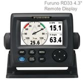 "Furuno RD33 4.3"" Remote Sunviewable Display
