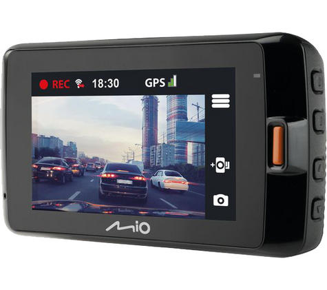 Mio MiVue 792 Profit|Car Dash Camera|Night Vision|Wi-Fi|GPS Eyewitness-Accident Recording Thumbnail 4