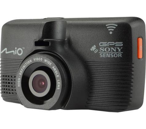Mio MiVue 792 Profit|Car Dash Camera|Night Vision|Wi-Fi|GPS Eyewitness-Accident Recording Thumbnail 5