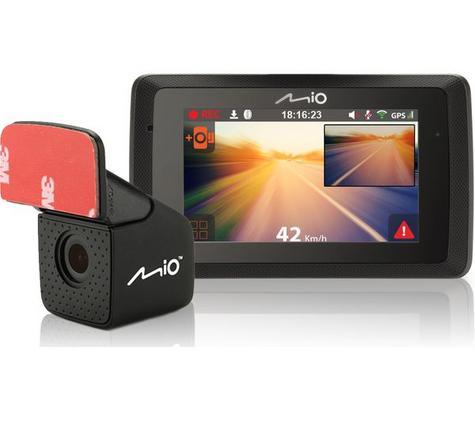 Mio A20 In Car Rear Dash Camera?Recording For Mivue 751/752/792/766/786/788/792 Thumbnail 5