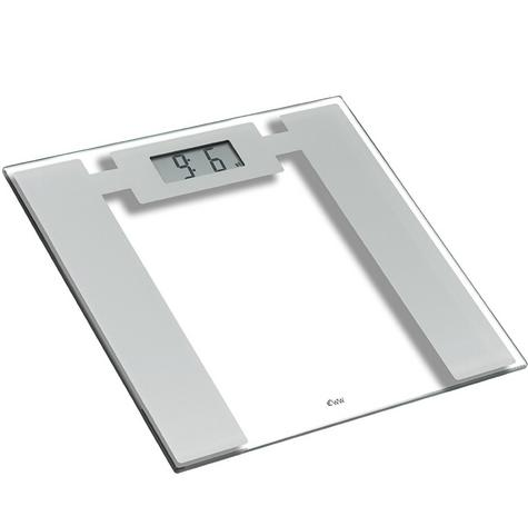 Weight Watchers BAB8924U Ultra Slim Designer Glass Scale Thumbnail 2