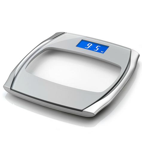 Weight Watchers Designer Electronic Precision Stylish Scale With Digital Display Thumbnail 3