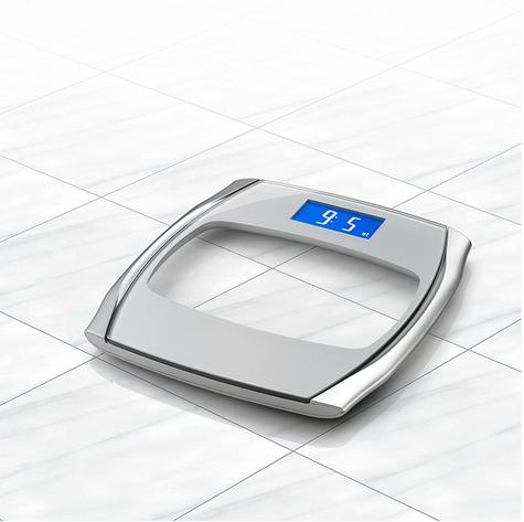 Weight Watchers Designer Electronic Precision Stylish Scale With Digital Display Thumbnail 4