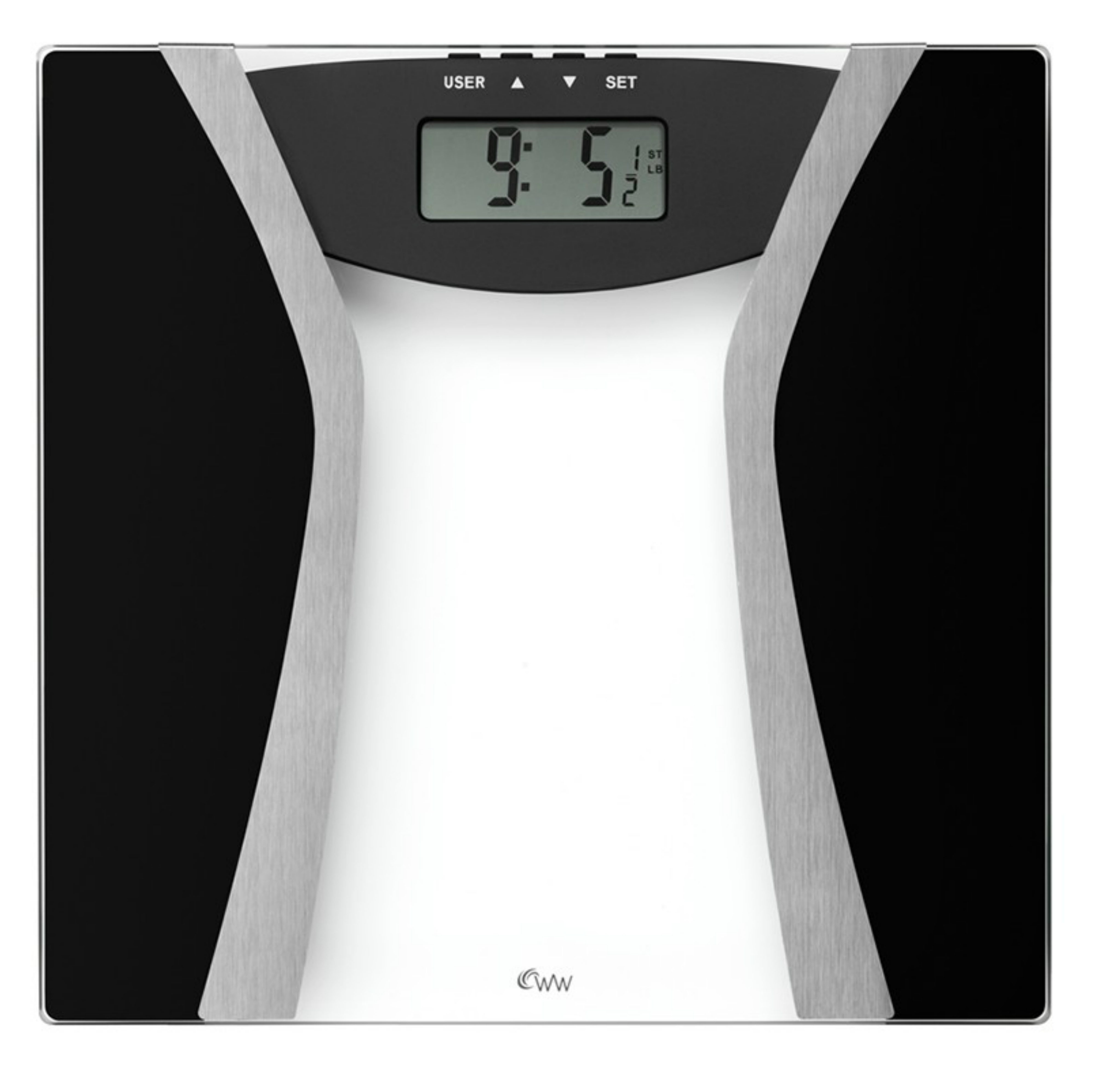 Weight Watchers Ultimate Body Tracker Scale With 30mm Large Digital Display