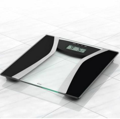 Weight Watchers Ultimate Body Tracker Scale With 30mm Large Digital Display Thumbnail 2