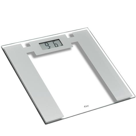 Weight Watchers BAB8950U Easy Read Ultra Slim Scale With 30mm Digital Display Thumbnail 1