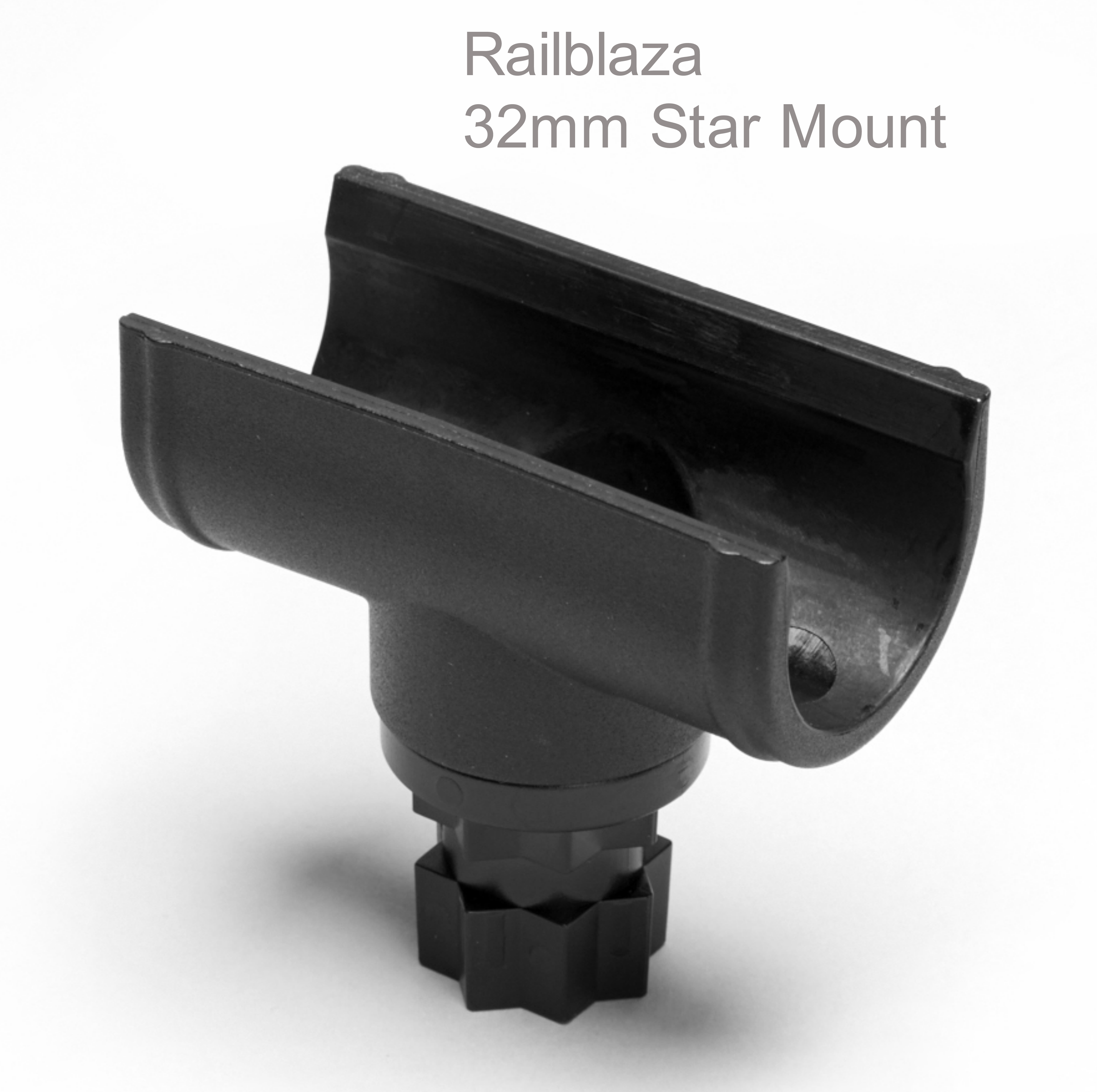 Railblaza QuickGrip Paddle Clip 32mm Star Mount|Store|For Kayak & SUP Paddles