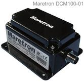 Maretron-DCM100 Direct Current Monitor|DC|Baterry Voltage/Current/Temp|For Marine