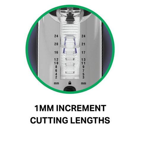 Wahl 4 in 1 Lithium Multigroomer SPL Trimmer Thumbnail 5