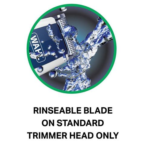 Wahl 4 in 1 Lithium Multigroomer SPL Trimmer Thumbnail 6