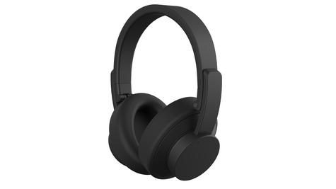 Urbanista 1034402 New York Over-Ear Bluetooth Music Call Headphones -Dark Clown Thumbnail 2