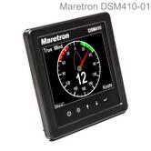 "Maretron-DSM410|4.1"" Multi-Function Colour Display|Multitude Information|Black"