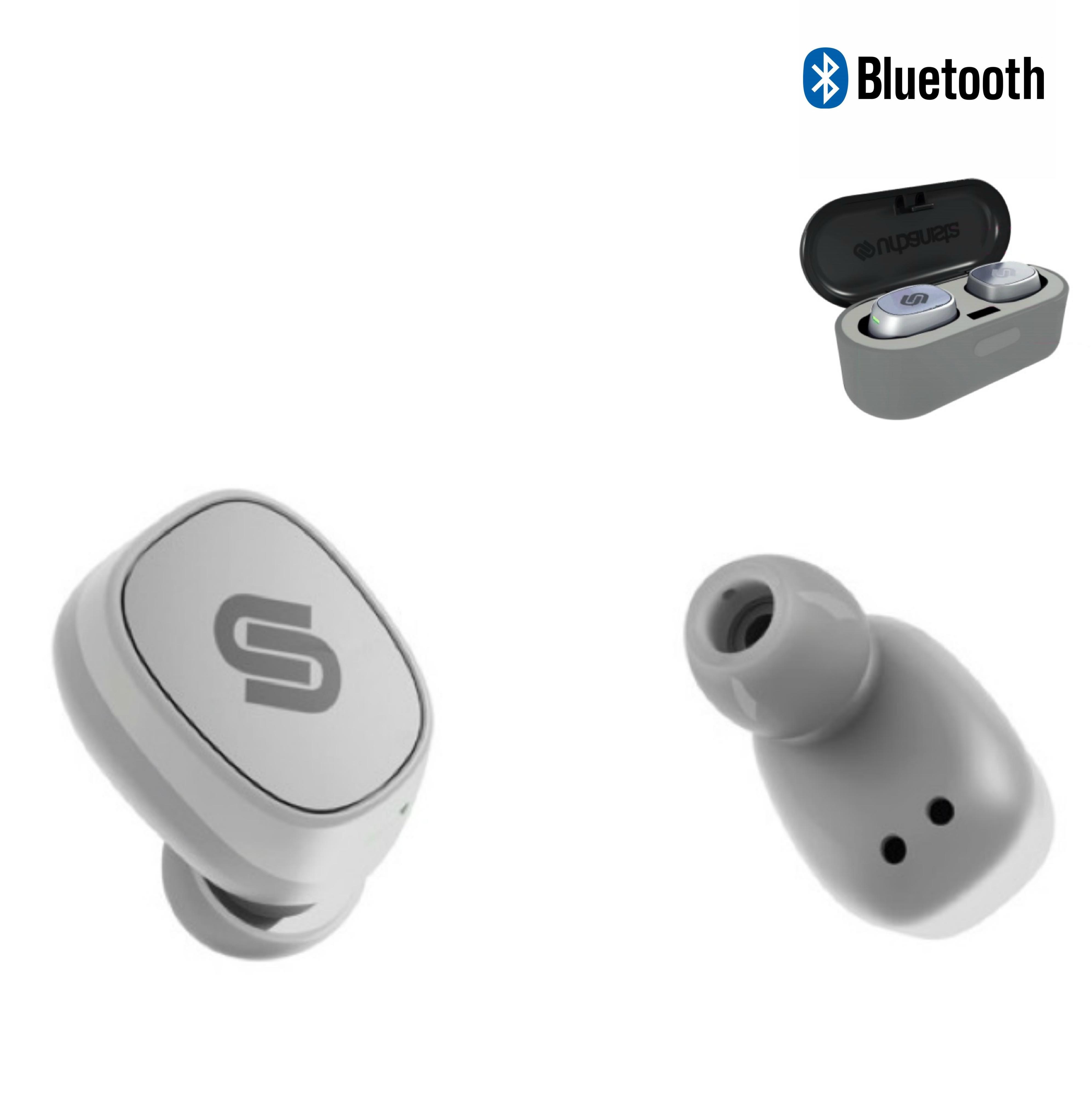 Urbanista 1034207 Tokyo True Wireless Water & Sweat Resistant Earphones-MoonWalk