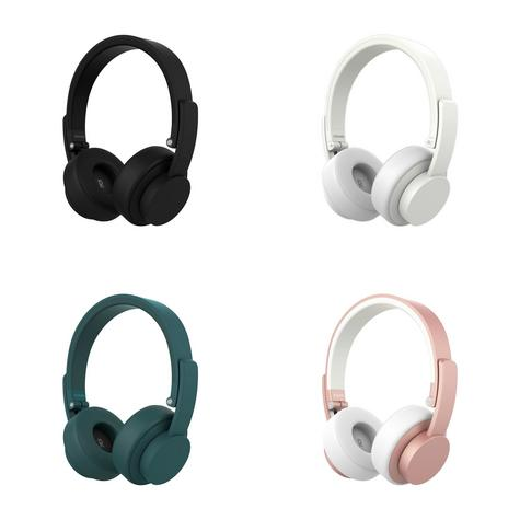 Urbanista Seattle Wireless Headphones|Dark Clown|White|Blue Petroleum|Rose Gold Thumbnail 1