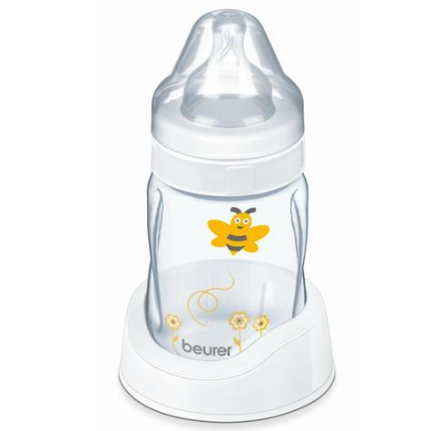Beurer BY60  Breast Pump Kit|Baby Feeding|Milk|Water|Storage Bag|Accessories|New Thumbnail 4
