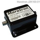 Maretron J2K100 NMEA 2000 Gateway/J1939 Bridge|Ac Generator|For Boats & Marine