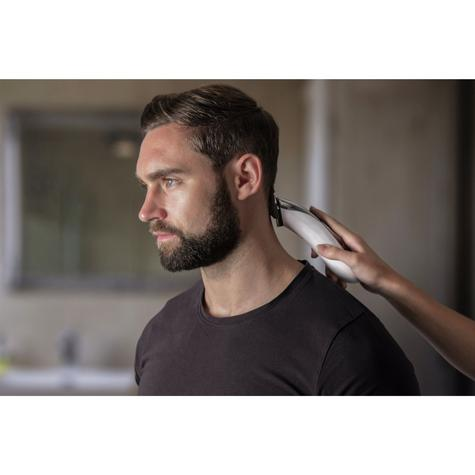 Wahl WL89108S ? Men's Lithium Plus Hair Clipper Kit ? Cord/Cordless Use ? Rechargeable Thumbnail 4