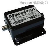 Maretron-NBE100 NMEA 2000 Network Bus Extender|Optically Isolate|50 Nodes|Marine