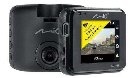 Mio MiVue C330 Profit|Full HD 1080p Car Dash Camera|Eyewitness-Accident Recorder Thumbnail 3