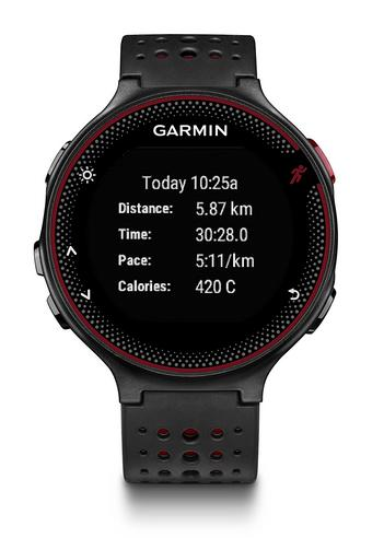 Garmin Forerunner 235|GPS Running Watch|Heart Rate Technology|Activity Tracker Thumbnail 2
