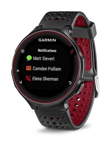 Garmin Forerunner 235|GPS Running Watch|Heart Rate Technology|Activity Tracker Thumbnail 3