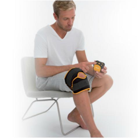 Beurer EM29 2 in 1 Knee-Elbow Pain Relief TENS Therapy|Belt Clip|Universall Cuff Thumbnail 6