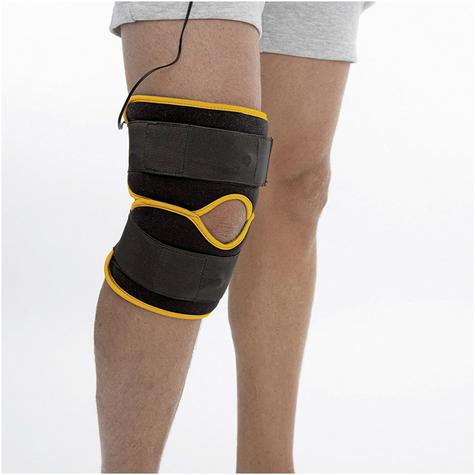 Beurer EM29 2 in 1 Knee-Elbow Pain Relief TENS Therapy|Belt Clip|Universall Cuff Thumbnail 7