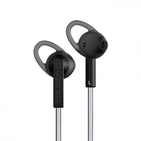 Urbanista Rio Earphones|Music|Call|Fit iOS Android Windows|Night Runner Reflex Thumbnail 3