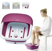 Beurer FB30 World's First Foldable & Space Saving Foot Spa|Infrared|3 Functions|
