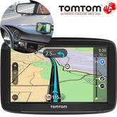 Tomtom Start 52 EU|5'' Touch Screen|Car GPS Sat Nav|Lifetime UK &  European Maps