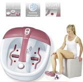 Beurer FB35 Relaxing Aroma Therapy Foot Spa & Bath|Massage|Magnetic Field|New|