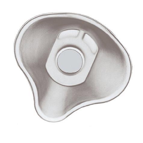 Omron 9956275-1 Adult Mask -PVC (C28P / 29/ 30, C801/KD] A040002 Nebulisers Thumbnail 2