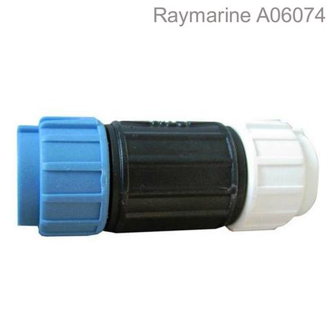 Raymarine-A06074?In-Line SeaTalk NG Terminator|Backbone|For RS130|Marine & Boat  Thumbnail 1